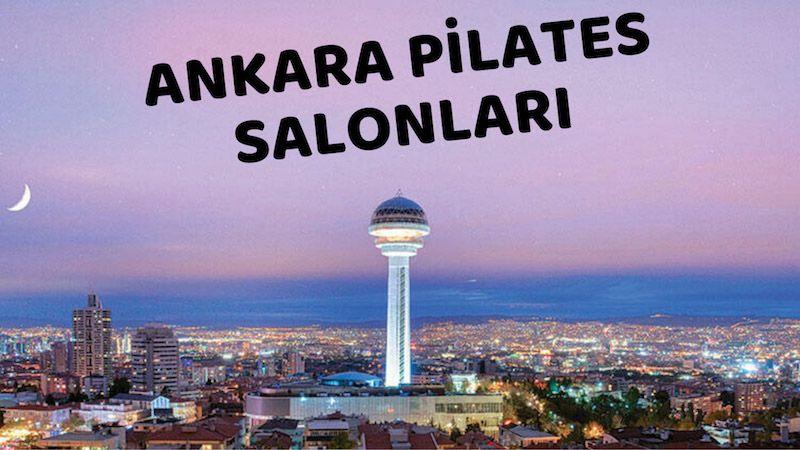 Ankara Pilates