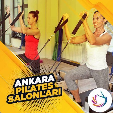Pilates Ankara